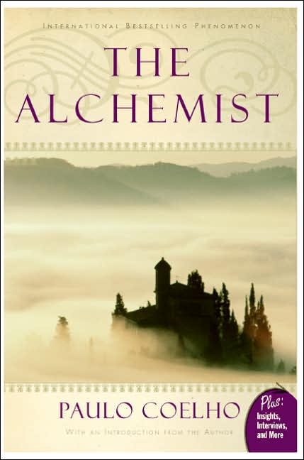 The Alechemist