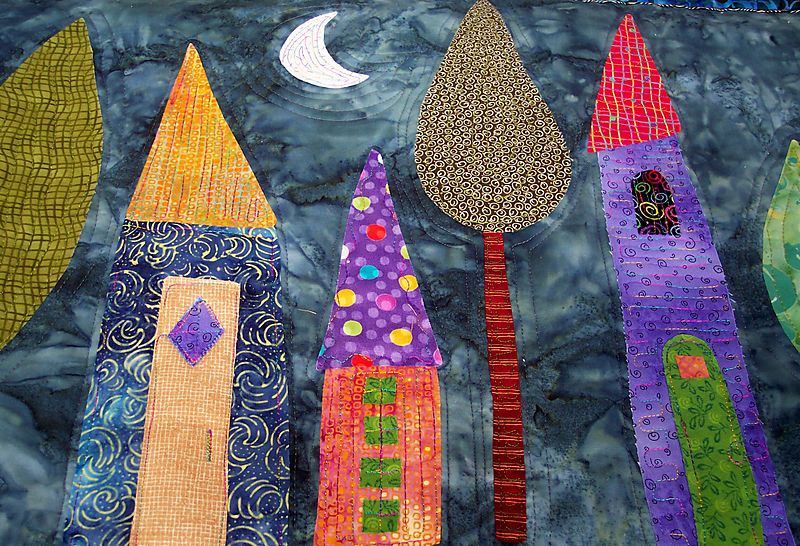 Little Houses Janna Zimmerman