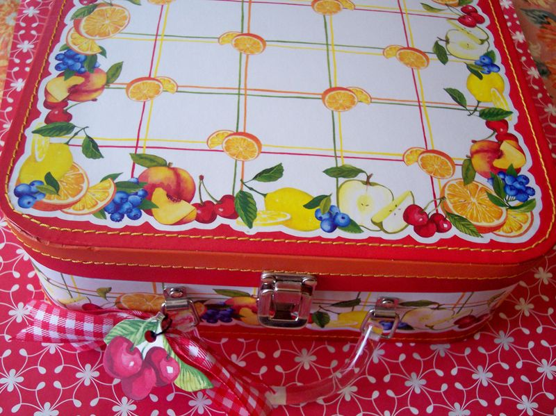 Swap Box From Colleen!