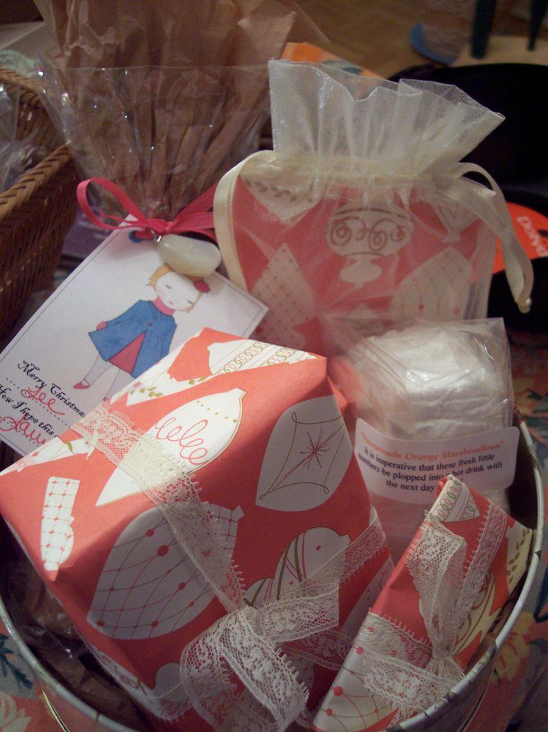 Handmade Holidays-Wrappings 3