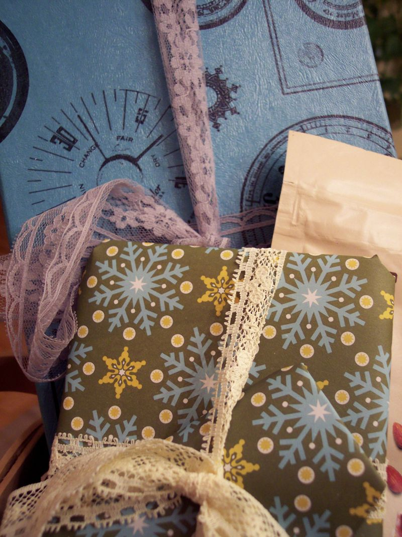 Handmade Holidays-Wrappings 4