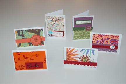 Dawne's Cards