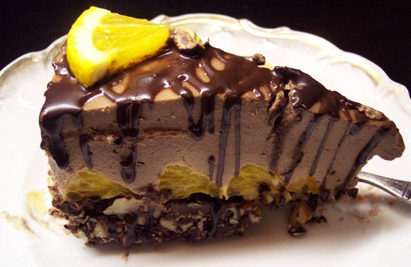 Vita Raw Cake