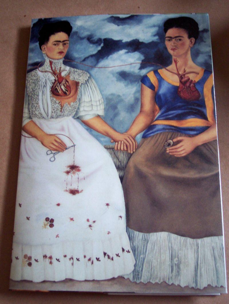 Frida Wallet Upcycled Calendar