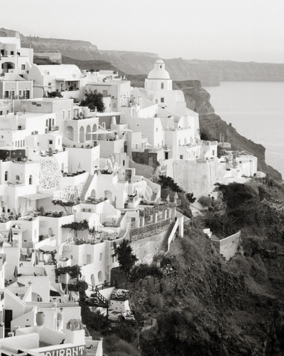 Jennifer Squires Greece