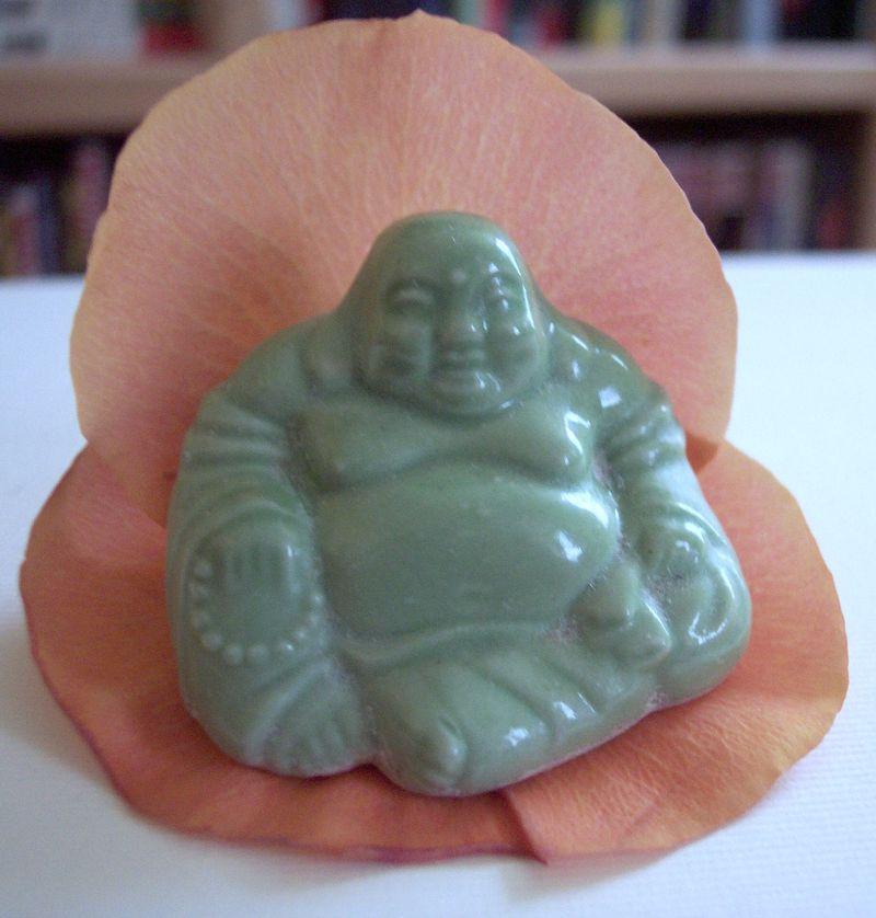 Buddha ed