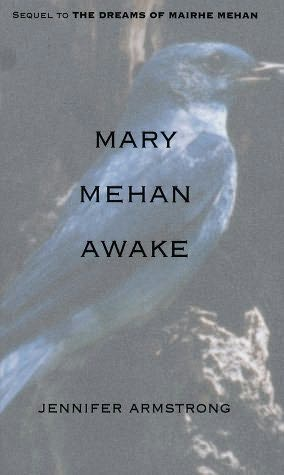 Mary mehan awake jennifer armstrong