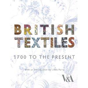 Textile british