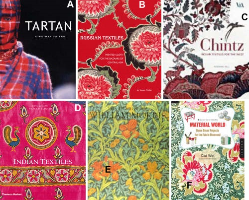 Fabric-books-from-waterstones