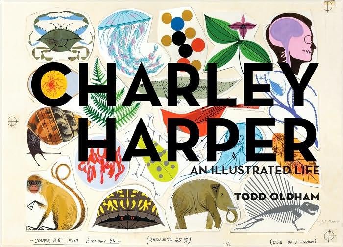 Charley harper cover