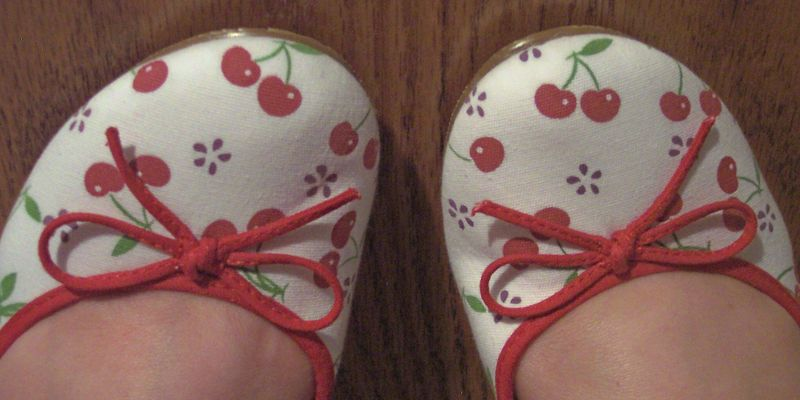 Cherry_shoes