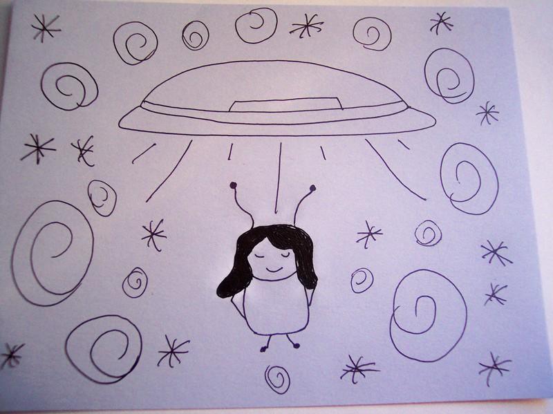 Alien_cutie