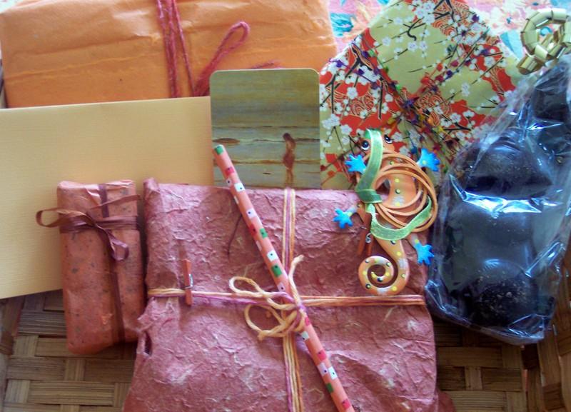 Kates_swap_gifts